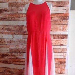 Express Maxi Dress